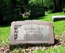 """Elizabeth Margaret """"Betty"""" <I>Ryan</I> Lawhead"""