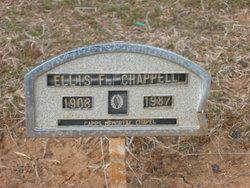 Ellis Fuller Chappell