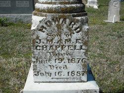 Howard Chappell