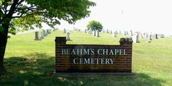 Beahms Chapel Cemetery