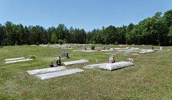 Big Bethel Baptist Church Cemetery