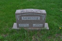 Richard W. Baumeister