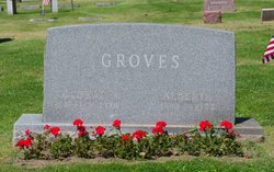 George A Groves