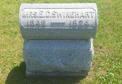 Mrs E C Swinehart