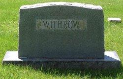 Nettie Elizabeth <I>McClintic</I> Withrow