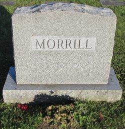 Lillian Gladys <I>Newcity</I> Morrill