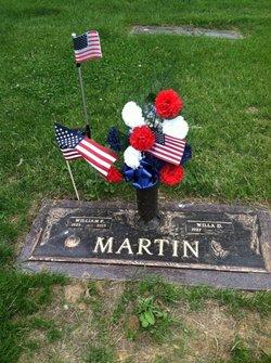 William F. Martin