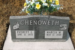 Everett Lee Chenoweth