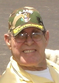 Ronald Dean Larrison