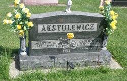 Casimir J. Akstulewicz