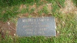 Mildred Ida <I>Smith</I> Hanson
