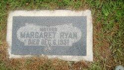 Margaret <I>Boyle</I> Ryan