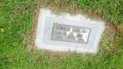 Oswald Carlson