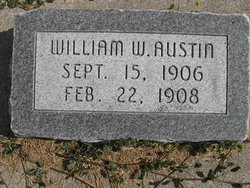 William Waddoups Austin