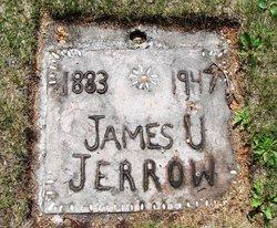James Usher Jerrow