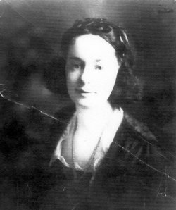 Geneve Catherine <I>Parsons</I> Acocks