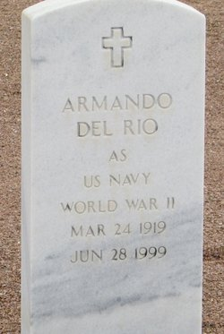 Armando Del Rio