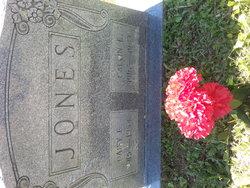 Calvin Ernest Jones, Sr