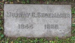 Murray Colegate Shoemaker