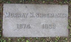 Murray Marvin Shoemaker