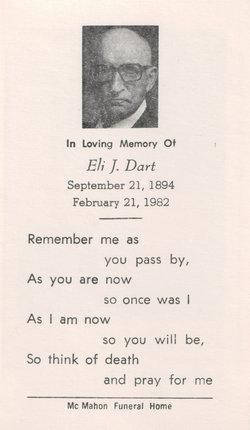 Eli Dart