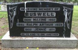 Ralph Arthur Buswell