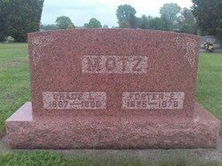 Foster E Motz