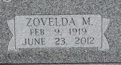 Zovelda M. <I>Goodrich</I> Andris