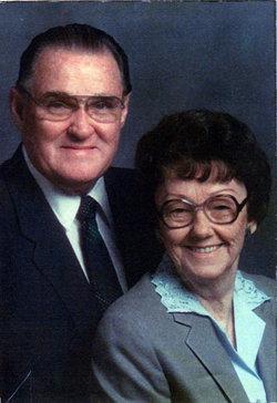 Ethel Mildred <I>Graham</I> Bunker
