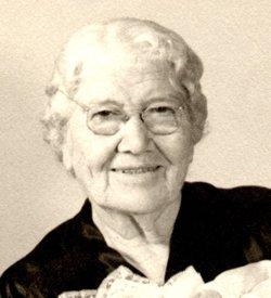 """Helen Ann """"Ella"""" <I>McMartin</I> Phillips"""