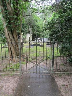Texada Cemetery