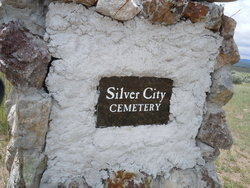 Silver City Cemetery
