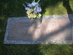 Herbert William Altman