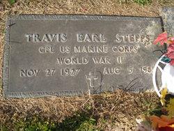 Travis Earl Stepps