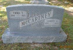 Emma T. McCartney