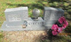 George Thomas Kincaid