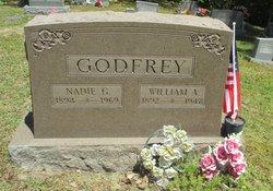 William Andrew Godfrey