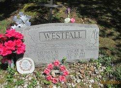 Delphia P. Westfall