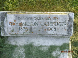 "Frederick Henry ""Milton"" Carefoot"