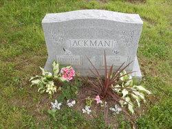 Edward William Ackman, I