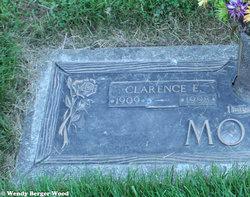 Clarence Everett Morris