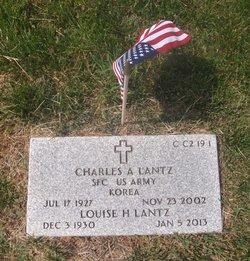 Charles A Lantz