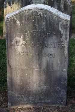 Alfred Sheetz Acuff