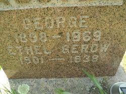 Ethel June <I>Gerow</I> Auctor