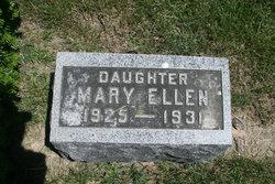 Mary Ellen Bozarth