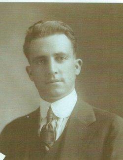Joseph Franklin Seely
