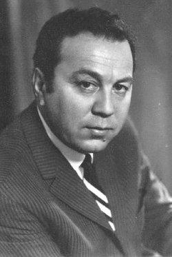 Mikhail Grigoryevich Vodyanoy