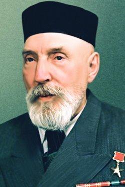Vladimir Petrovich Filatov