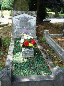 Gladys Hilda <I>Whittlesey</I> Shambrook