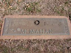 Paul Everett McMahan